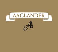 AAGLANDER Logo